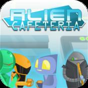 Alien Cafeteria
